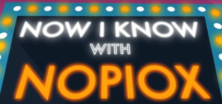 Aprende inglés con Nopiox